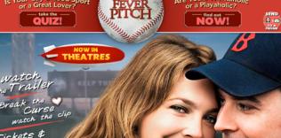 Fox: Fever Pitch